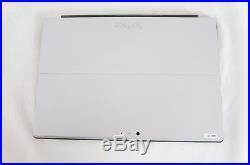 Microsoft Surface Pro 3 12 i7-4650U 1.7GHz 8GB RAM 256GB SSD Works See Details