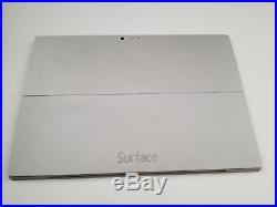 Microsoft Surface Pro 3 126GB, 4GB, 12.3in -Intel Core i5