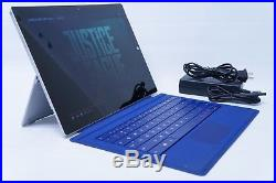 Microsoft Surface Pro 3 128GB Intel i5 Turbo 2.5GHz, 4GB with Keyboard (56888)