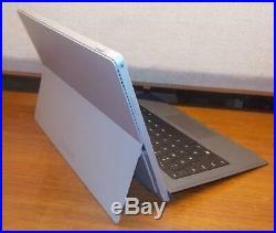Microsoft Surface Pro 3 128GB, Wi-Fi, 12in (Core i5 4 GB RAM) Backlit Keyboard