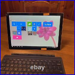 Microsoft Surface Pro 3 128GB, Wi-Fi, 12in Silver