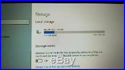 Microsoft Surface Pro 3 128GB, Wi-Fi, 12in Silver 4GB, 128GB