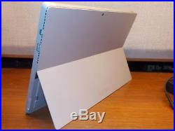Microsoft Surface Pro 3 128GB, Wi-Fi, 12in Silver (Intel Core i5 4 GB RAM)