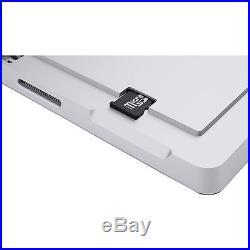 Microsoft Surface Pro 3 128GB or 256GB intel Core i5-4300U 12 Windows 8.1