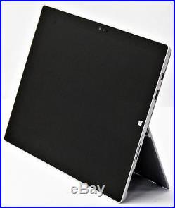 Microsoft Surface Pro 3 1631 1.9GHz Dual Core i5 i5-4300U 4gb 128gb WIN 10