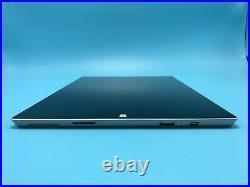 Microsoft Surface Pro 3 1631 12 Core i3-4020Y 1.50GHz 4GB RAM 64GB SSD Win 10