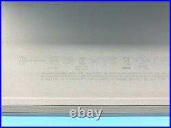 Microsoft Surface Pro 3 1631 12 Core i5-4300U 1.90GHz 4GB RAM 128GB SSD Win 10