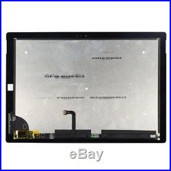 Microsoft Surface Pro 3 1631 12 LCD Touch Screen Digitizer Assembly Replacement