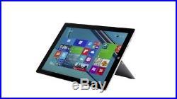 Microsoft Surface Pro 3 1631 128GB, Wi-Fi Black Tablet