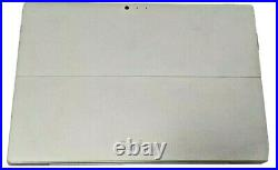 Microsoft Surface Pro 3 1631 (64GB, Intel Core i3-4020Y, 4GB) Tablet Silver