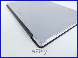 Microsoft Surface Pro 3 1631 Intel i5-4300U 1.9GHz 8GB RAM 256GB SSD Win 10 Pro