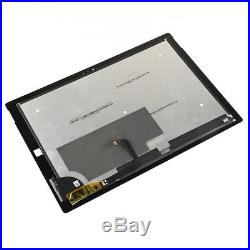 Microsoft Surface Pro 3 1631 LCD Touch Screen Digitizer Assembly Replacement +T