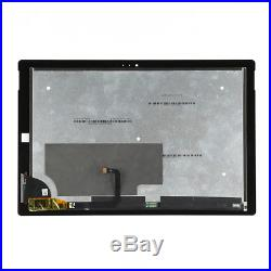 Microsoft Surface Pro 3 1631 LCD Touch Screen Display Panel Assembly Replacement