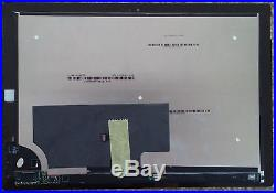 Microsoft Surface Pro 3 1631 LTL120QL01 12 LCD Touch Screen Digitizer Assembly