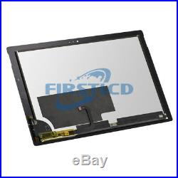 Microsoft Surface Pro 3 1631 TOM12H20 12 LCD Touch Screen Digitizer Assembly