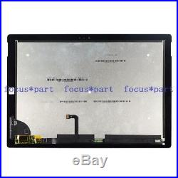 Microsoft Surface Pro 3 1631 Touch digitizer Glass+lcd display Assembly Ver. 1.1