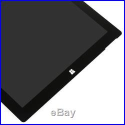 Microsoft Surface Pro 3 1631 V1.1 LCD Display Touch Screen Digitizer Assembly