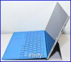 Microsoft Surface Pro 3 1631 i3-4020Y 1.50GHz 4GB RAM 64GB SSD Win10 Pro