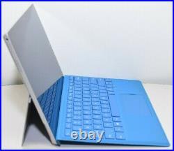 Microsoft Surface Pro 3 1631 i3-4020Y 1.5GHz 4GB RAM 64GB SSD Windows 10 Pro