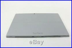 Microsoft Surface Pro 3 256GB SSD 8GB RAM Core i5-4300U Windows10 Pro