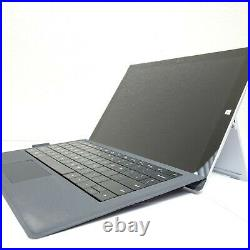Microsoft Surface Pro 3 256GB, Wi-Fi, 12 inch Silver Windows 10 Pro
