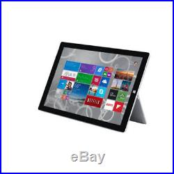 Microsoft Surface Pro 3 4GB, 64GB Microsoft Authorized Refurbisher
