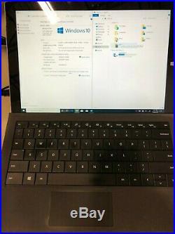 Microsoft Surface Pro 3 64GB, Wi-Fi, 12in Silver