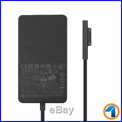 Microsoft Surface Pro 3 Adapter Power Supply Charger 12V 2.58A