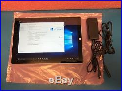 Microsoft Surface Pro 3 Grade A i5-4300 / 4gb / 128 SSD with Power Cord