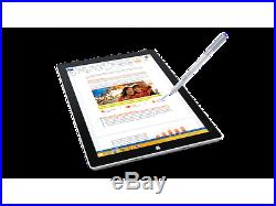 Microsoft Surface Pro 3 Intel Core i3-4020Y 1.5GHz 4GB 64GB SSD 12 Original Pen