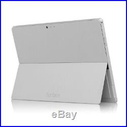 Microsoft Surface Pro 3 Intel Core i5-4300U 1.9GHz 256GB SSD Solid State 8GB RAM