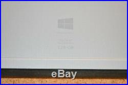Microsoft Surface Pro 3 Intel Core i5-4300U 4GB RAM 128GB SSD Win10 + Type Cover