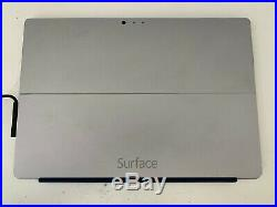 Microsoft Surface Pro 3 Pro 3 256GB, 8GB ram, Wi-Fi, 12in Silver