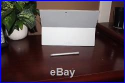 Microsoft Surface Pro 3 Pro 3 256GB, Wi-Fi, 12in Silver WITH KEYBOARD & STYLUS