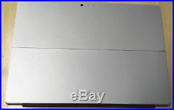 Microsoft Surface Pro 3 Tablet 12, 256 GB, 8GB RAM, intel i5-4300U, Win 10 Pro