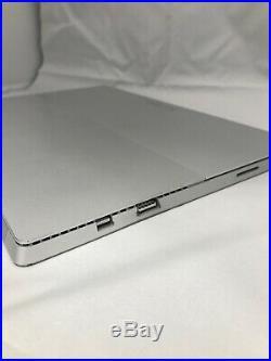 Microsoft Surface Pro 3 Wi-Fi, 12in Silver 64/128/256 GB i3/i5/i7 Processor