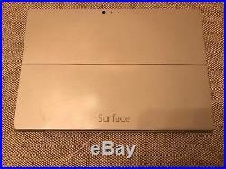 Microsoft Surface Pro 3 i5-4300U @ 1.90 2.50Gh 256GB 8GB Windows 10