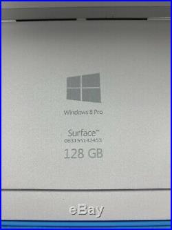Microsoft Surface Pro 3 i5-4300U 1.9GHz, 4GB, 128GB, WIN 10 PRO