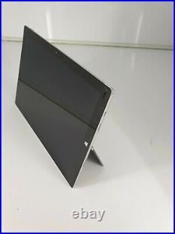 Microsoft Surface Pro 3 i5-4300U CPU @ 1.90GHz 128GB, 4GB RAM, WIN 10 PRO ACTIVA