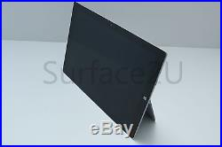Microsoft Surface Pro 3 i5 4GB 128GB Wi-Fi 12in Excellent Cond. Fast Free Ship