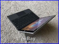 Microsoft Surface Pro 3 i7-4650U 256 GB Storage (Pen, Keybord, Docking, & more)
