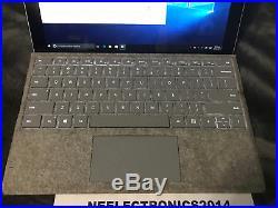 Microsoft Surface Pro 3 i7-4650U 256GB 8GB RAM 1.70GHz, 2.30, Windows 10 PRO