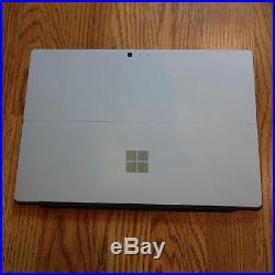 Microsoft Surface Pro 4 12.3 128 GB DQQ-00001 Keyboard Bundle / Win 10 Pro