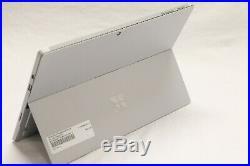 Microsoft Surface Pro 4 12.3 128GB i5-6300U Wi-Fi Multi-Touch Tablet Silver