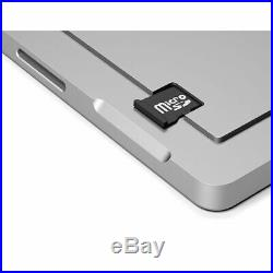 Microsoft Surface Pro 4 12.3 (256GB SSD, 16GB RAM, Intel Core i7, Windows 10)