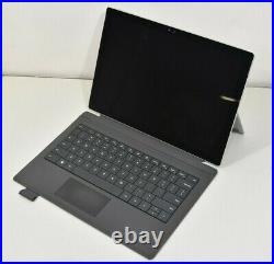 Microsoft Surface Pro 4 12.3 Core M3 1.5GHz 4GB RAM 128GB SSD Keyboard Win10