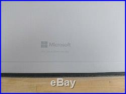 Microsoft Surface Pro 4 12.3 I5, 256GB, 8GB RAM