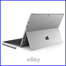 Microsoft Surface Pro 4 12.3-Inch Tablet i5 4GB 128GB SSD Windows 10 U3P-00003