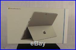 Microsoft Surface Pro 4 12.3 Intel Core i5-6300U 2.4 GHz 128GB Tablet