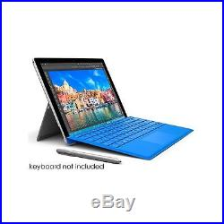 Microsoft Surface Pro 4 12.3, Intel Core i5, 8GB RAM, 256GB SSD, Windows 10